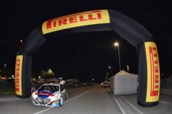 Pirelli al Due Valli in cerca dell'en plein dei titoli Tricolre Rally