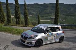 Suzuki Rally Trophy. Vittoria nella serie per Uliana dopo le verifiche post gara