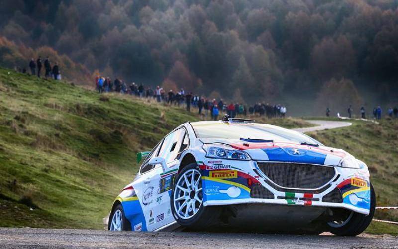 Novità regolamentari del Campionato Italiano Rally 2016