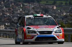 Ecco il calendario del Campionato Italiano WRC 2016