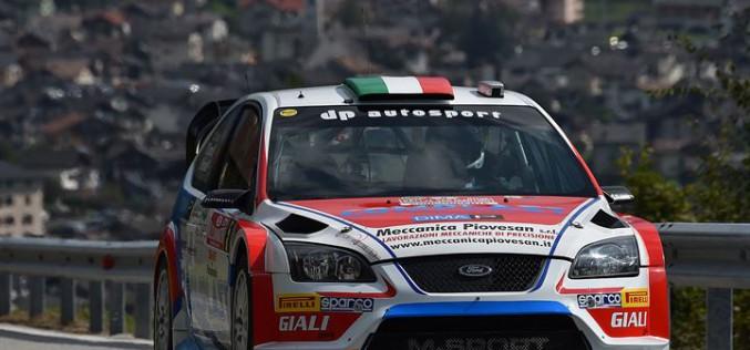 Top drivers del Campionato Italiano WRC tra i primi iscritti al Rally Trofeo Aci Como