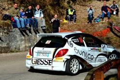 Sono due le S2000 che la Giesse Promotion porterà al Rally Trofeo ACI Como