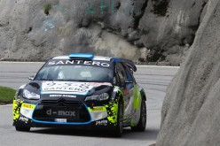 34° Rally Trofeo Aci Como: in palio il prestigioso titolo di Campione Italiano WRC