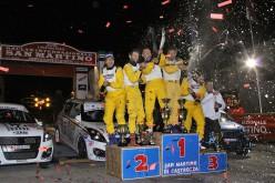 Suzuki Rally Cup al Rally Trofeo ACI Como ultimo atto