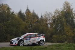 Con la vittoria al 34° Trofeo ACI Como Sossella-Falzone, Fiesta WRc si aggiudicano il Campionato Italiano WRC 2015