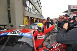 Stefano Gattuso, un titolo GT3 vinto con l'aiuto di tutti