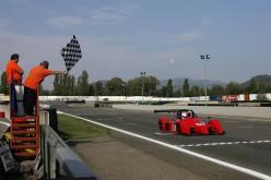 Claudio Francisci torna in pista a Varano anche con la voglia di riscatto