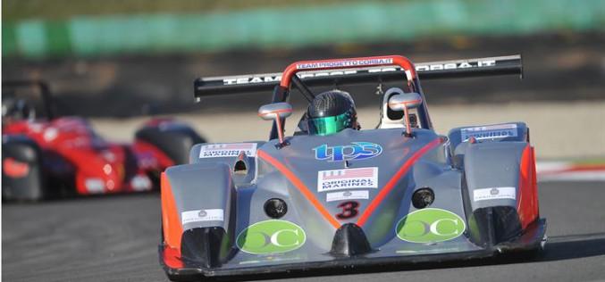 Ayrton Molinaro, pronto al test sulla Osella Progetto Corsa