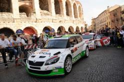 Aperte le iscrizioni al Rally Due Valli 2017