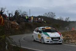 Al Rally di Catalogna grande prestazione dell'ACI Team Italia