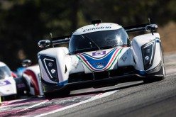 Celadrin Villorba Corse mira al podio dell'Estoril in ELMS