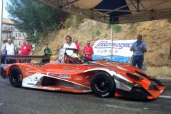 Doppio podio da leadership per Cubeda Corse a Luzzi