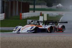 È Danny Molinaro il più giovane vincitore di una gara di Campionato Italiano Sport Prototipi
