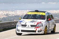 Magliona Motorsport ok ad Alghero e pronta per la Toscana
