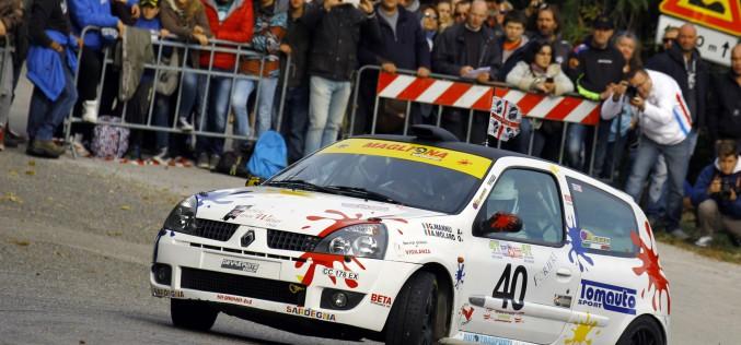 Podio per Magliona Motorsport e Mannu al Trofeo Maremma