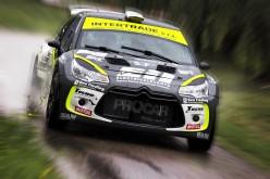 Rudy Michelini rivince il Trofeo Rally Nazionali di IV zona