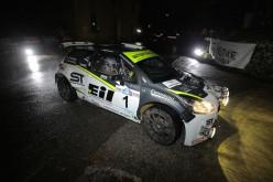 Procar Motorsport e Michelini bissano la vittoria al Rally Città di Pistoia