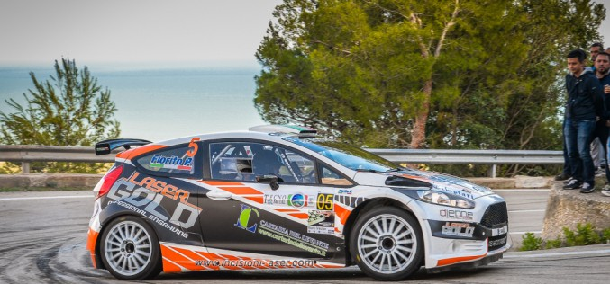 Casarano Rally Team: conferme importanti dal 5° Rally Porta del Gargano