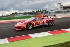 Alessandro Balzan rientra nel Campionato Italiano Gran Turismo