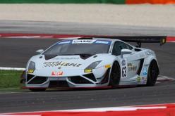 Nuovo BOP per la Lamborghini Gallardo GT3 per le ultime due gare del Mugello