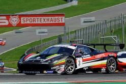 Villorba Corse alla sfida di Monza con Balzan-Benucci