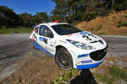Power Car Team vede l'argento in Turchia
