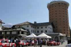 Assegnate le dieci titolazioni del Campionato Italiano Velocità Salita Autostoriche 2016