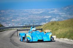 Daniele Vellei vince la coppa di classe nel Campionato Italiano Velocità Montagna 2015