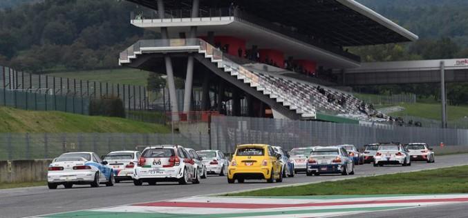 Definito il calendario 2016 per il Campionato Italiano Turismo