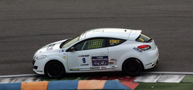 Ecco il TCS, la grande novità del Campionato Italiano Turismo 2016