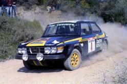 """Il Rallye Elba torna """"tricolore"""""""