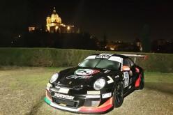 Grande festa per i fratelli Pastorelli nella terra dei motori per la vittoria nella classe GT Cup