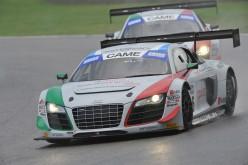 Audi Sport Italia ed Ebimotors  si aggiudicano la classifica Team del Campionato Italiano Gran Turismo 2015