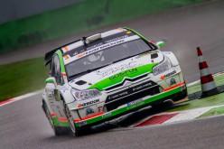 Per Tobia Cavallini è tempo di Monza Rally Show