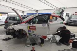 Grande attesa per il Rally del Galles
