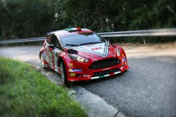 BRC al Monza Rally Show