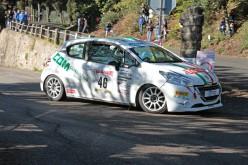 Ottime indicazioni per Corinne Federighi al Rally di Pomarance