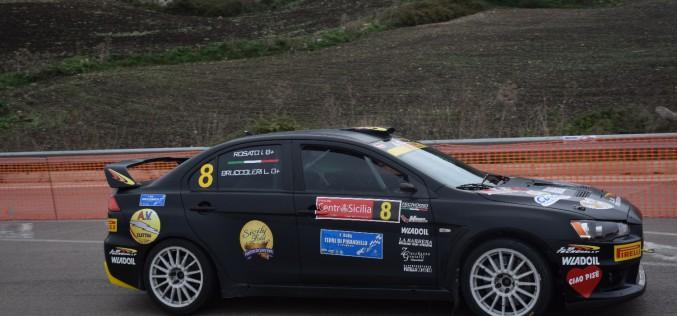 Gran finale nei Rally per Concordia Motorsport: Luigi Bruccoleri sulla Mitsubishi sarà al Rally di Pomarance