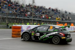 Power Car Team al Monza Rally Show con 8 vetture