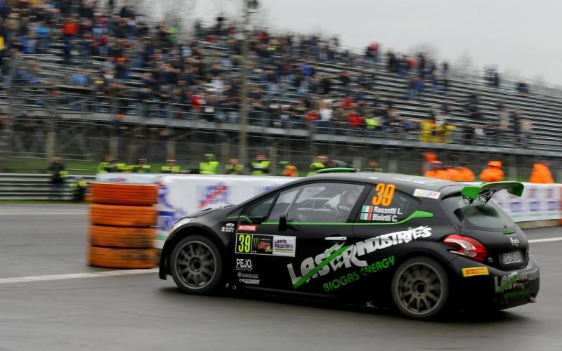 Power Car Team al Monza Rally Show con 8 vetture