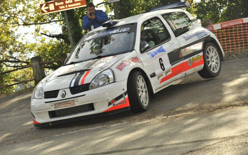Il Rally Day di Pomarance pronto ai blocchi di partenza