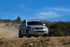 Suzuki al Ciocco per il titolo tricolore conduttori del Cross Country