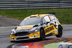 Gran finale di stagione per Riccardo De Bellis al Monza Rally Show