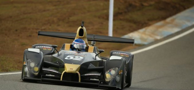 Wolf Racing Cars propone la classe Can Am
