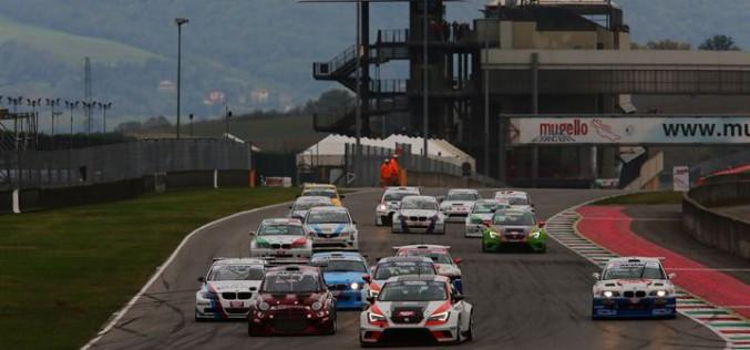 E' on-line il Regolamento Sportivo del Campionato Italiano Turismo 2016