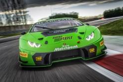 Imperiale Racing cala i suoi assi: due Lamborghini Huracan GT3 per il Campionato Italiano Gran Turismo 2016