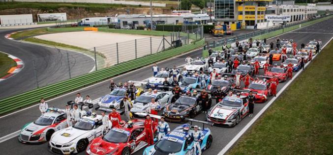 Conferme ed interessanti novità per il Campionato Italiano Gran Turismo 2016