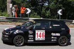 Sergio Santuccione pronto a scendere in pista nel Campionato Italiano Turismo