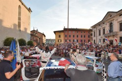 """Giorgio Croce """"Il Rally del Friuli attrae tutto il mondo"""""""