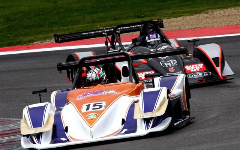E' on-line il Regolamento Sportivo del Campionato Italiano Sport Prototipi 2016